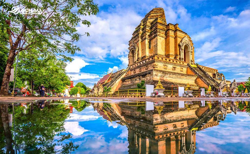 Khám phá 10 thị trấn, thành phố cổ ở Châu Á 6