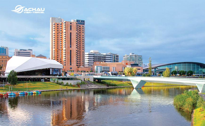 Check-in 7 thành phố du lịch nổi tiếng của nước Úc 7