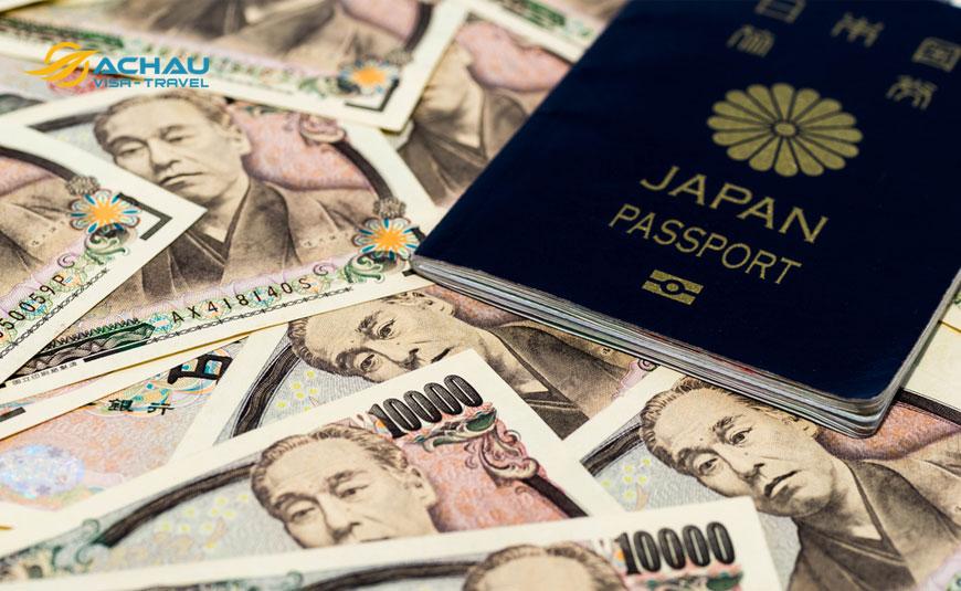 Trường hợp miễn visa Nhật Bản