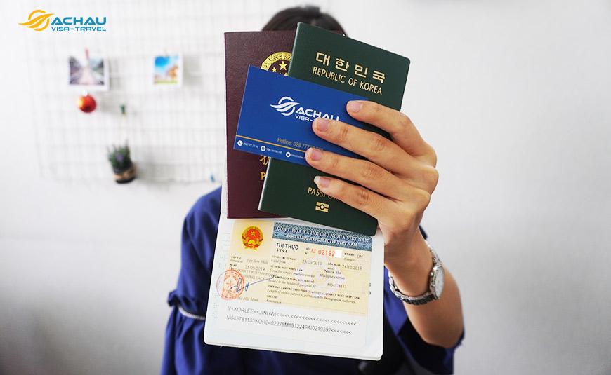 Dich vụ xin visa Việt Nam 8