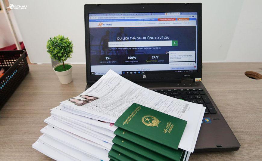 Dịch vụ xin visa Úc diện công tác 2