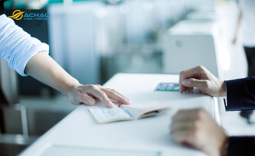 Hướng dẫn làm hồ sơ xin visa đi du lịch Dubai