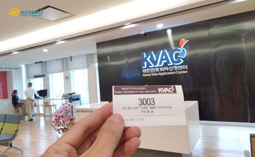 Giải đáp thắc mắc xin visa Hàn Quốc