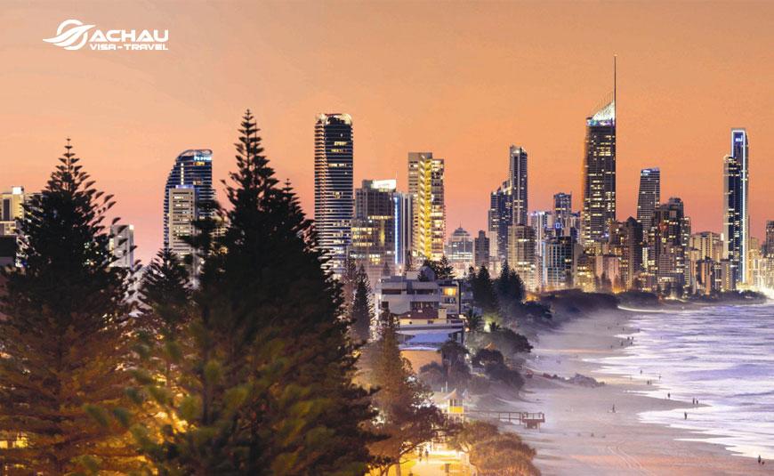 Check-in 7 thành phố du lịch nổi tiếng của nước Úc 5