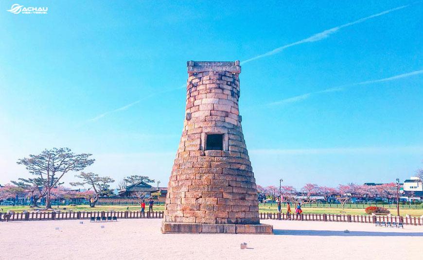 Du hành về cố đô ngàn năm của Hàn Quốc -  Gyeongjub 3