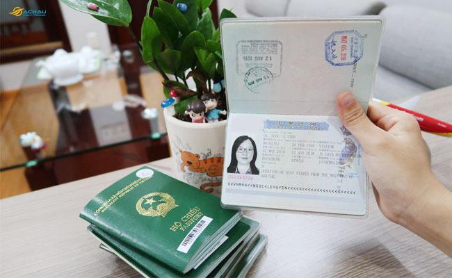 Hàn Quốc, Nhật Bản, Đài Loan siết chặt ưu đãi visa đối với công dân Việt Nam 2