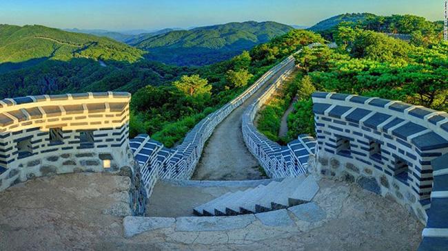 Điểm danh những thắng cảnh ở Hàn Quốc