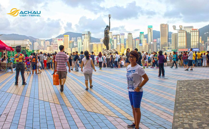 Xin visa du lịch Hồng Kong và những vấn đề thường gặp