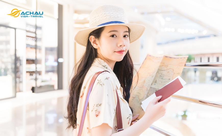Hồ sơ xin visa du lịch Hồng kong