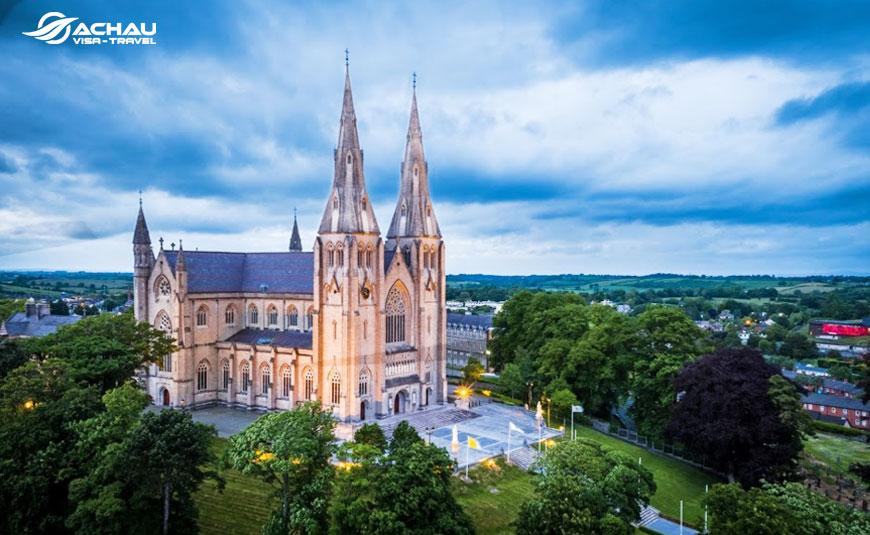 Tour du lịch liên tuyến mới lạ: Melbourne - Ballarat -  Brunei  4