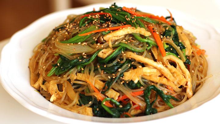 Những món ăn ngon ở Hàn Quốc 5