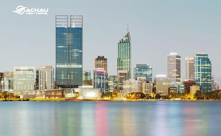 Check-in 7 thành phố du lịch nổi tiếng của nước Úc 6