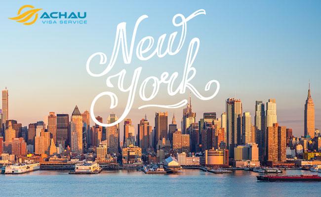 Tour du lịch xe buýt độc quyền xung quanh thành phố New York