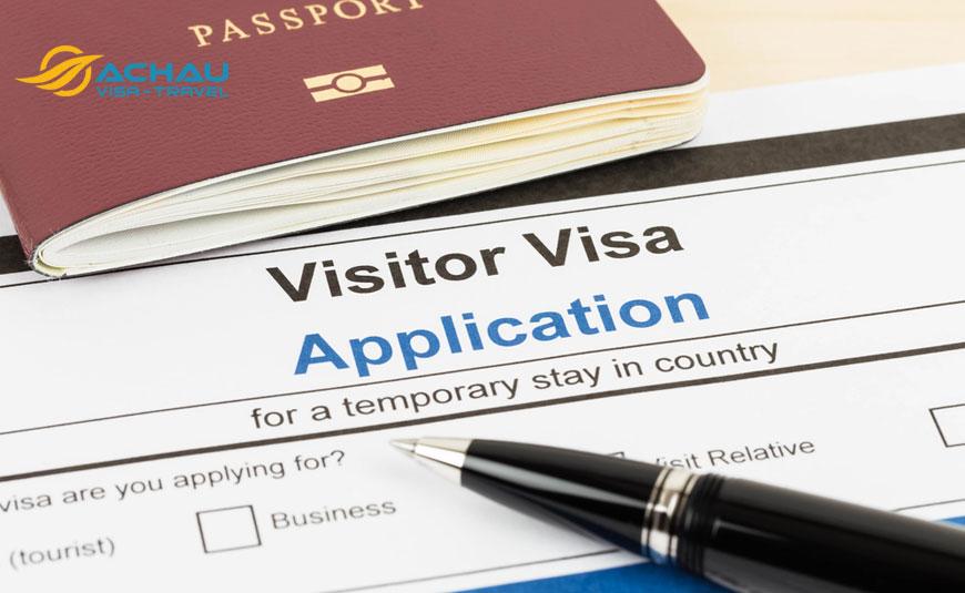 Điều kiện xin visa Nhật Bản