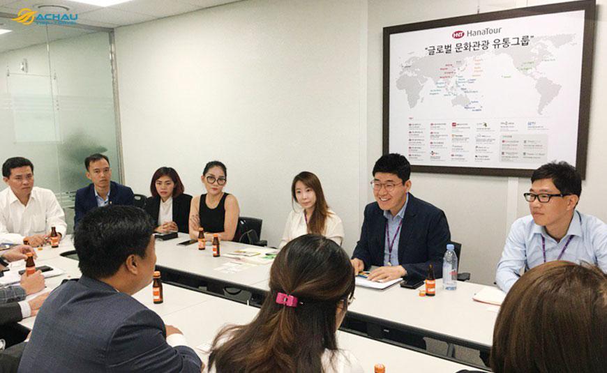 Bạn biết gì về Trung tâm Đăng ký visa Hàn Quốc - KVAC?