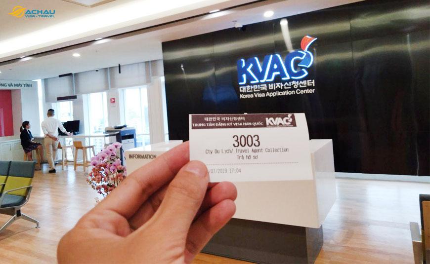 Bạn biết gì về Trung tâm Đăng ký visa Hàn Quốc - KVAC? 2