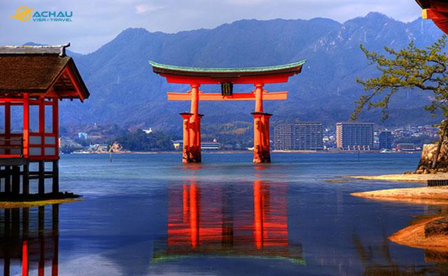 Du lịch Hiroshima