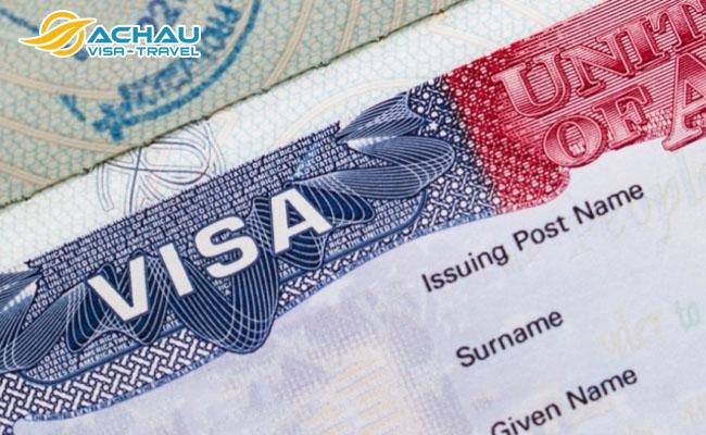 Những trường hợp nào được miễn Visa Mỹ?