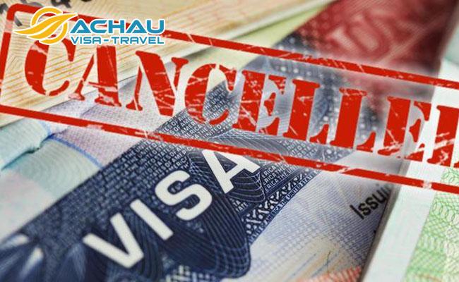 Điều kiện tốt, tai sao xin visa du lịch Úc không thành công?