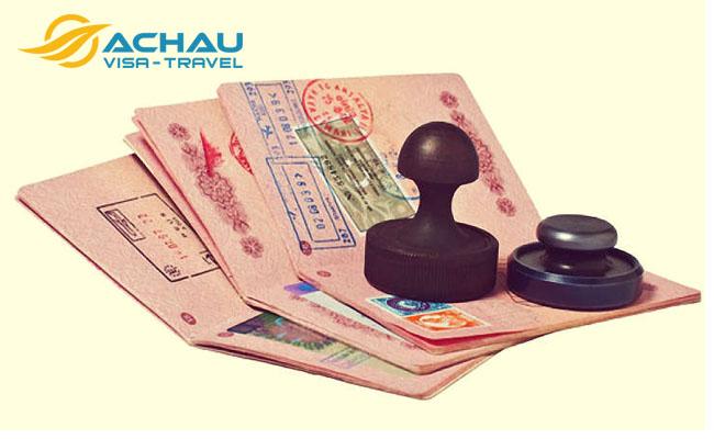 Xin visa Úc diện du lịch hay có người bảo lãnh thì dễ đậu hơn? 2