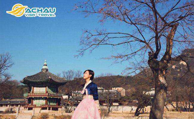 Những trải nghiệm thú vị nhất định phải thử khi du lịch Hàn Quốc