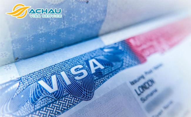 Thời hạn lưu trú của visa Mỹ là bao lâu?
