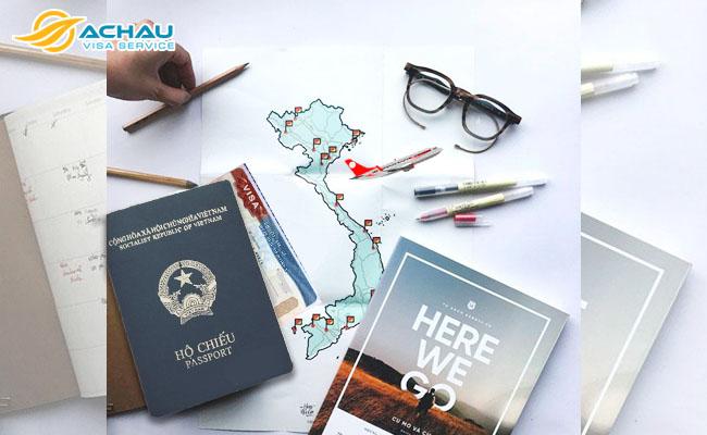 Á Châu tuyển Cộng tác viên - Đại lý visa Hàn Quốc