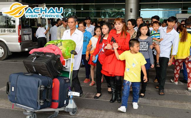 """Nỗi ám ảnh mang tên """"Việt kiều"""" của cô dâu Đài Loan khi về nước 2"""