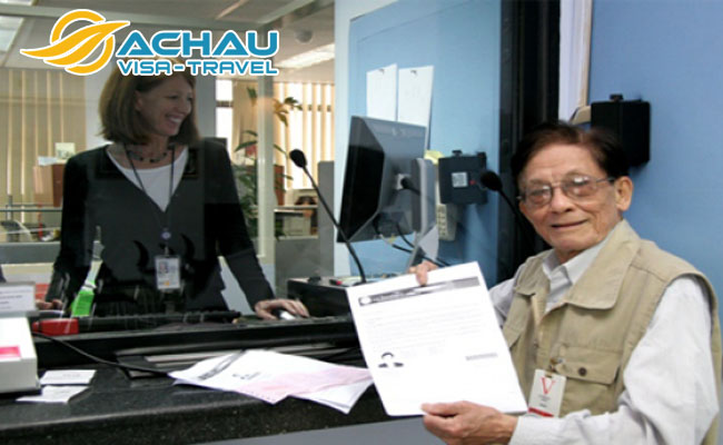 Kinh nghiệm xin visa du lịch Mỹ thành công ngay từ lần đầu2