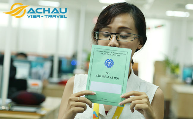Mới mua bảo hiểm y tế, bảo hiểm xã hội có xin visa du lịch Đài Loan tự túc được không? 2