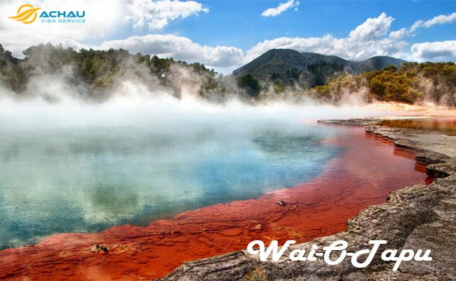 Chiêm ngưỡng 5 hồ nước nóng tuyệt đẹp trên thế giới 4