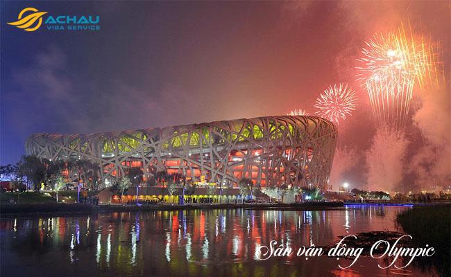 Bạn sẽ đi đâu khi cơ cơ hội du lịch  Bắc Kinh - Trung Quốc? 4