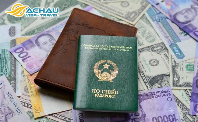 Sự thật về visa công tác thương mại Đài Loan lưu trú 90 ngày 2