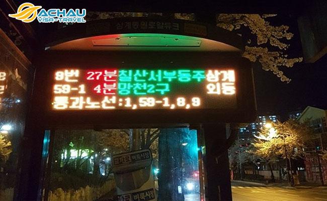 những sự thật cực thú vị sau vẻ đẹp của đất nước Hàn Quốc 2
