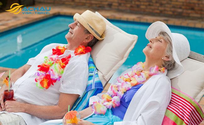 Mùa Vu Lan báo hiếu: Hãy dành tặng cho cha mẹ chuyến du lịch ý nghĩa 3