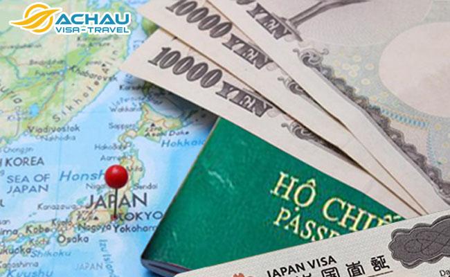 Chỉ là nội trợ, có xin visa du lịch Nhật Bản cùng chồng được không? 2