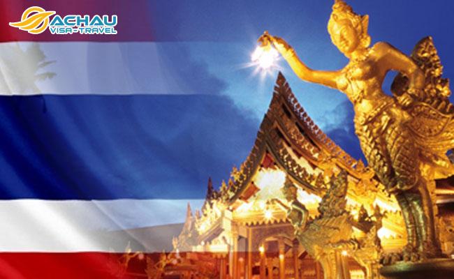 Đi du lịch Thái Lan có cần Passport và Visa không?