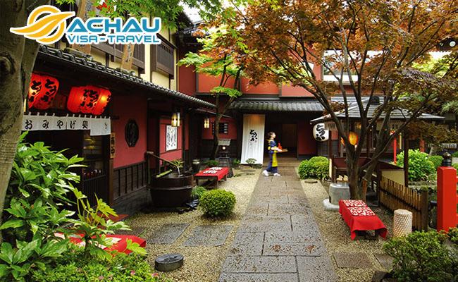Hỏi đáp nhanh những nơi đẹp nhất, hay nhất ở Tokyo mà khách du lịch ít biết 7