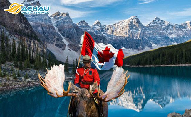10 Đặc trưng thú vị về văn hóa Canada