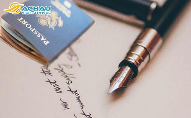 Có xin được visa du lịch Đức khi không có thư mời của người thân? 2