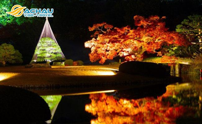 Cần chuẩn bị gì cho chuyến đi ngắm lá đỏ vào mùa thu Nhật Bản? 3