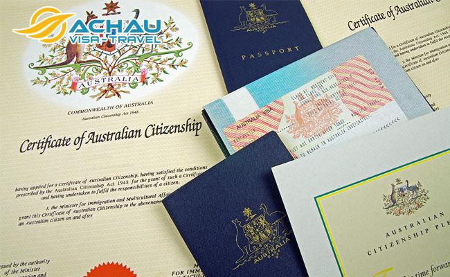 Điều kiện tốt, tai sao xin visa du lịch Úc không thành công? 2