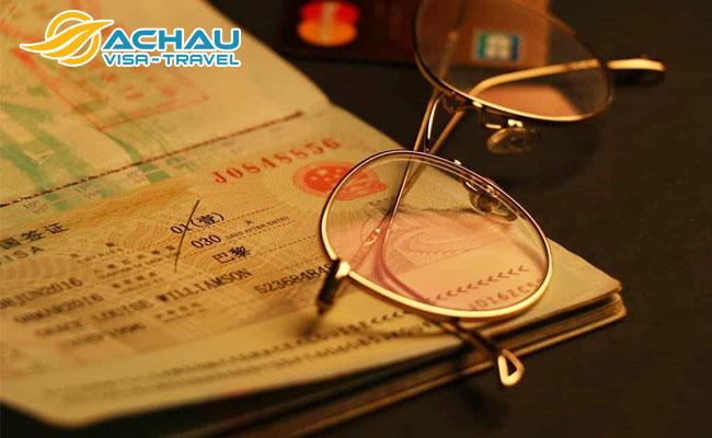 Làm sao để xin visa du lịch Trung Quốc 30 ngày thành công? 3