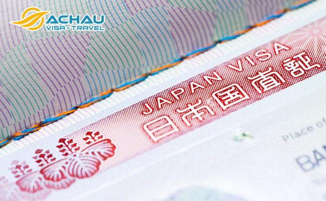 Kinh nghiệm xin visa du lịch Nhật Bản tự túc thành công 2