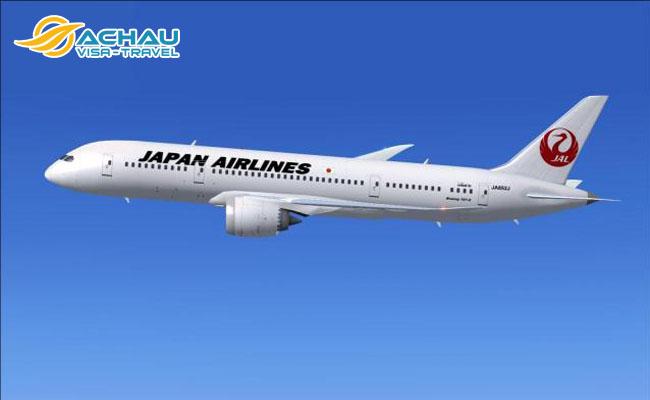 Những lưu ý khi mua vé máy bay đi du lịch Nhật Bản 2