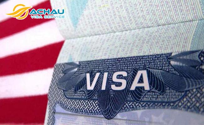 Vì sao xin visa Mỹ vào cuối năm thì tỉ lệ thành công cao hơn?