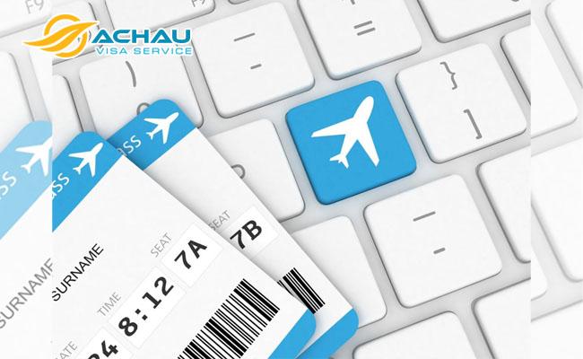 Kinh nghiệm tránh bị lừa khi mua vé máy bay giá rẻ 1