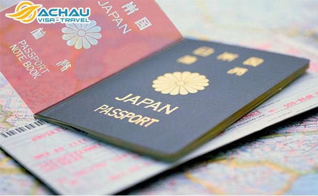 cuốn hộ chiếu quyền lực nhất thế giới 2