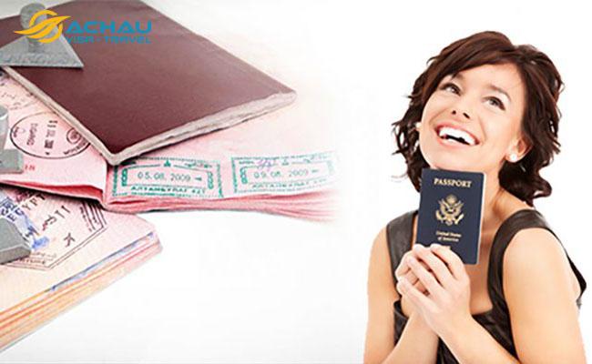 Phỏng vấn - phần quyết định tỉ lệ thành công khi xin visa Mỹ