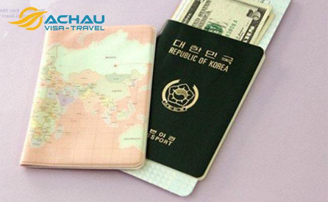 Đi du lịch đảo Jeju có cần xin visa Hàn Quốc không? 1